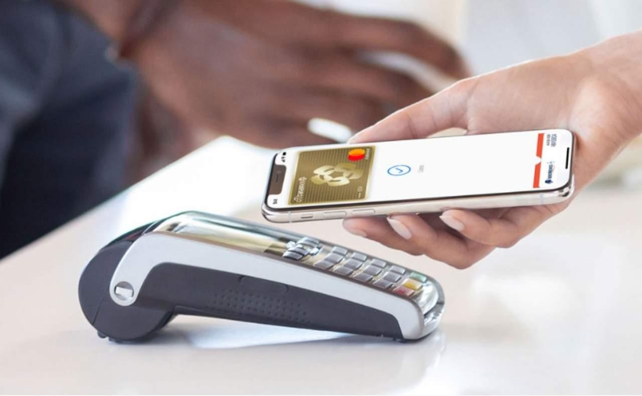 Apple está trabajando en un sistema de pago en cuotas