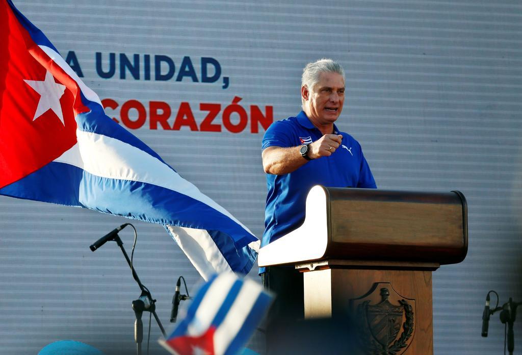 Cuba felicita al nuevo presidente peruano y a Nicaragua por el aniversario de la Revolución Sandinista