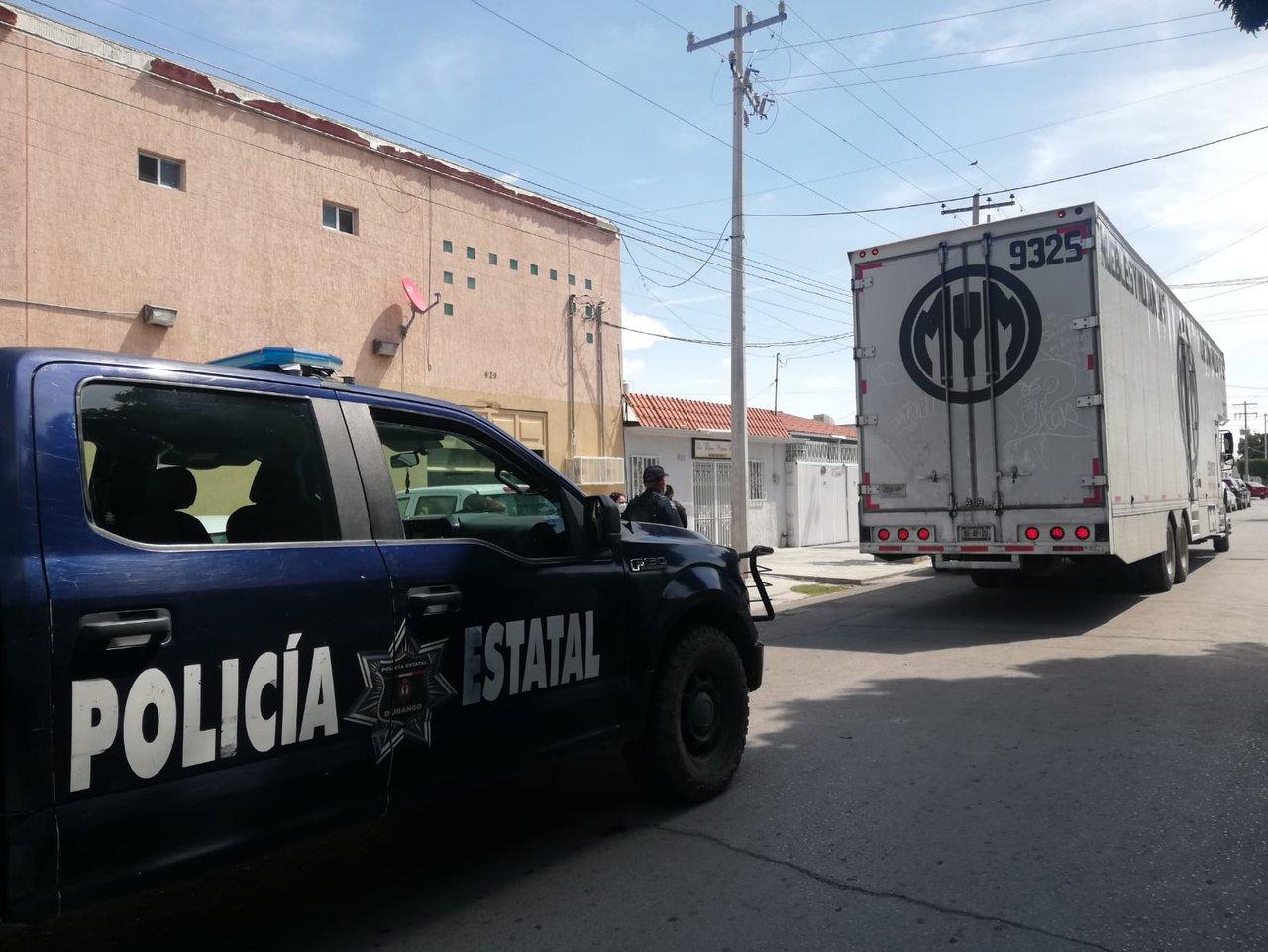 Las papeletas para la Consulta Popular 2021 llegan a la Junta Distrital 02 en Gómez Palacio