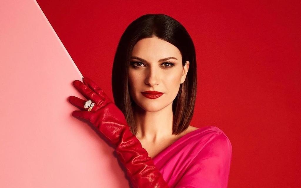Laura Pausini protagonizará película para plataforma de streaming