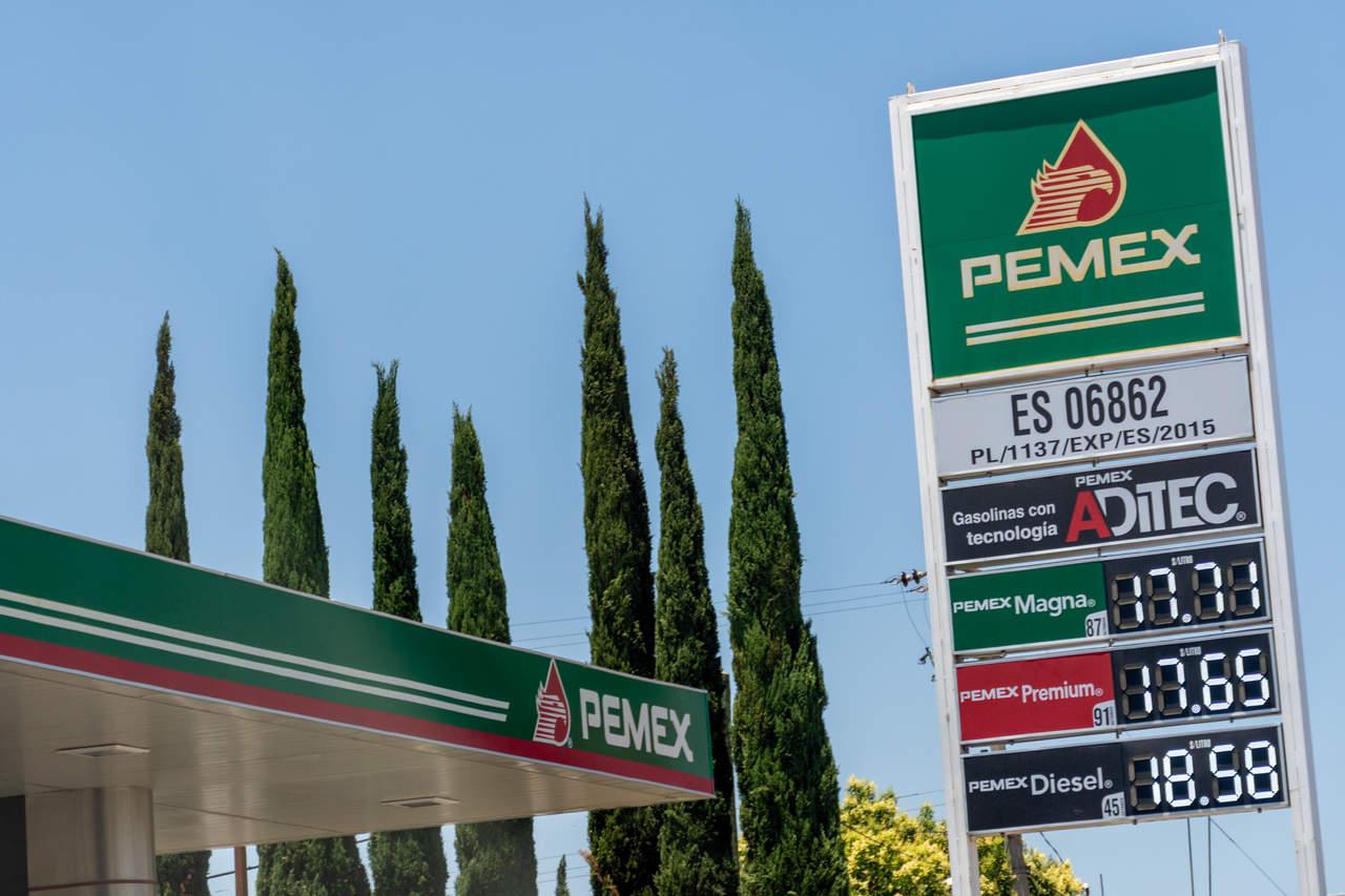 Diésel en gasolineras de Durango, de los más caros