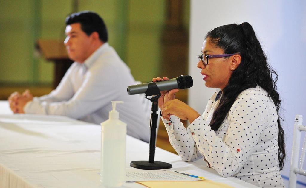 Salud Durango descarta presencia de dos casos nuevos de variante Delta