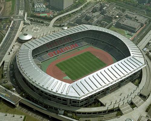 Los escenarios del futbol para los Juegos Olímpicos de Tokio 2020