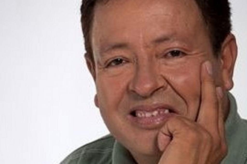 Aseguran que salud de 'Sammy' Pérez muestra una 'ligera mejoría'