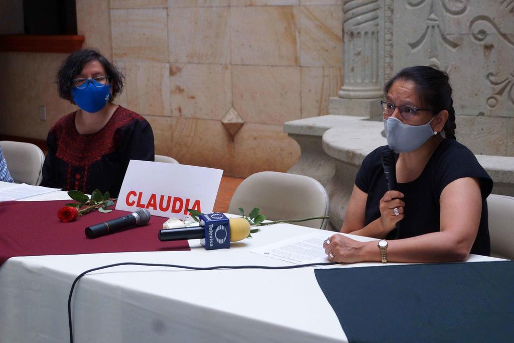 Dos son detenidos por asesinato de la activista Claudia Uruchurtu en Oaxaca