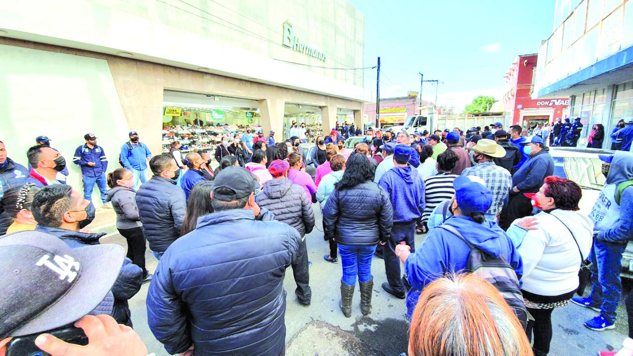 Ayuntamiento, 'al margen' del conflicto sindical