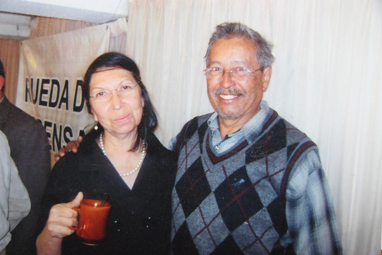 Francisco Cázares, con 60 años en el teatro
