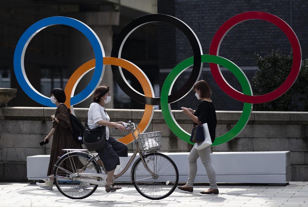 'Japón puede realizar los  Juegos Olímpicos seguros'