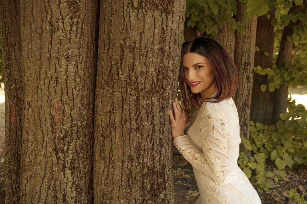 Laura Pausini revelará sus secretos en filme