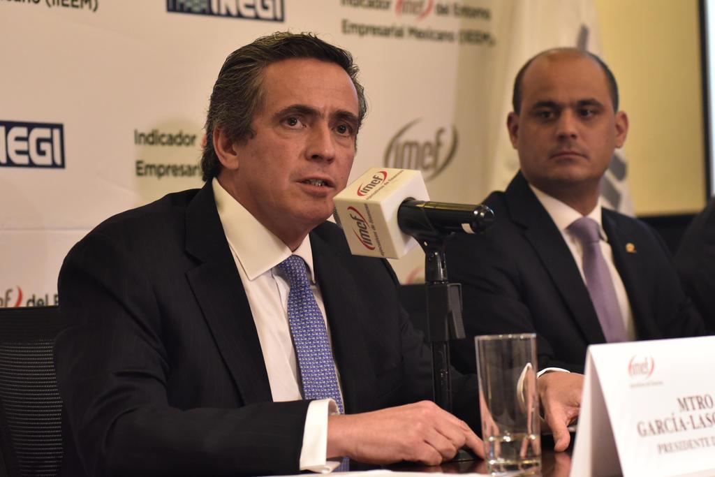 El Instituto Mexicano de Ejecutivos de Finanzas propone plan fiscal a Hacienda