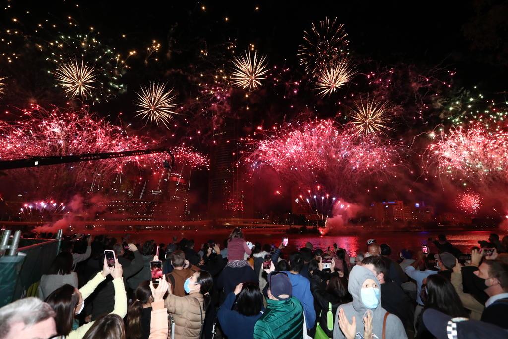 Brisbane, sin rival, será la sede de los Juegos Olímpicos de 2032