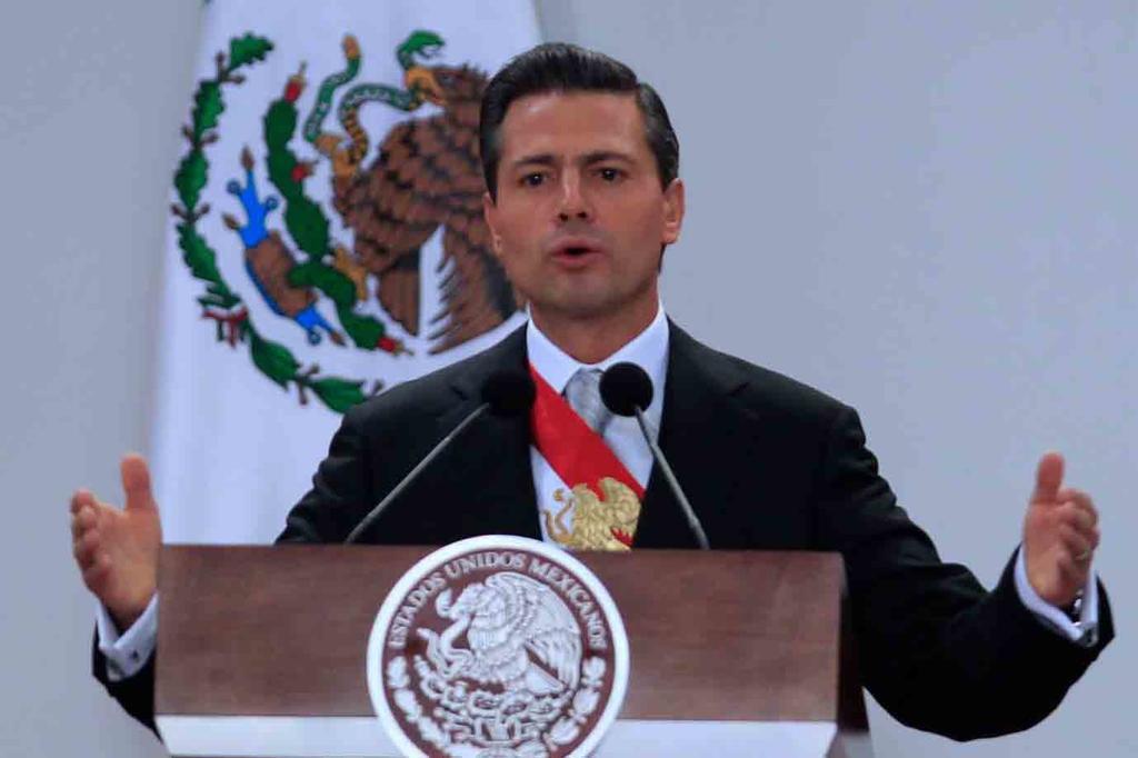 Gobierno de Peña Nieto pagó 32 mdd para espionaje con Pegasus, señala Inteligencia Financiera