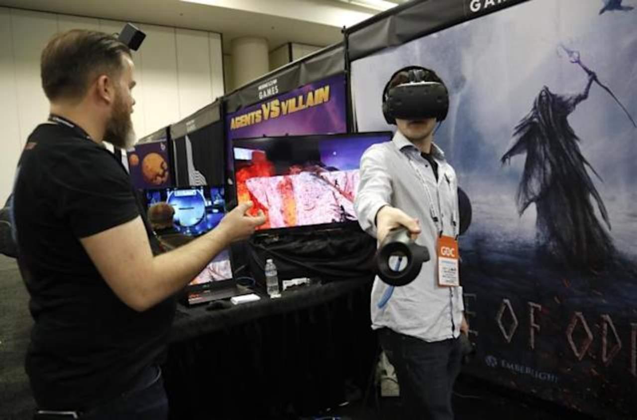 La convención de videojuegos GDC de 2022 será en persona y en San Francisco