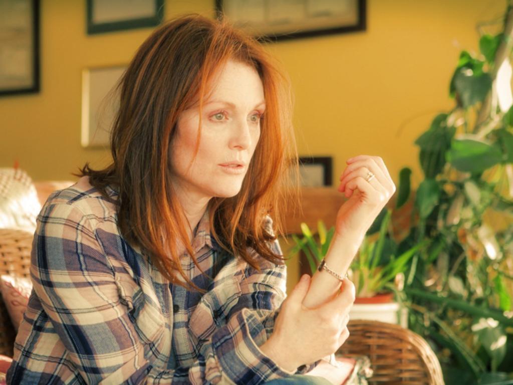 Seis películas que hablan sobre la demencia
