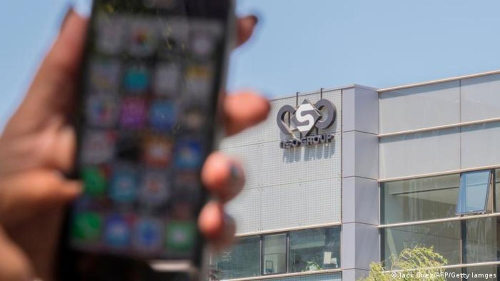 La empresa israelí NSO rechaza de nuevo las acusaciones de espionaje por Pegasus; denuncia una campaña calumniosa