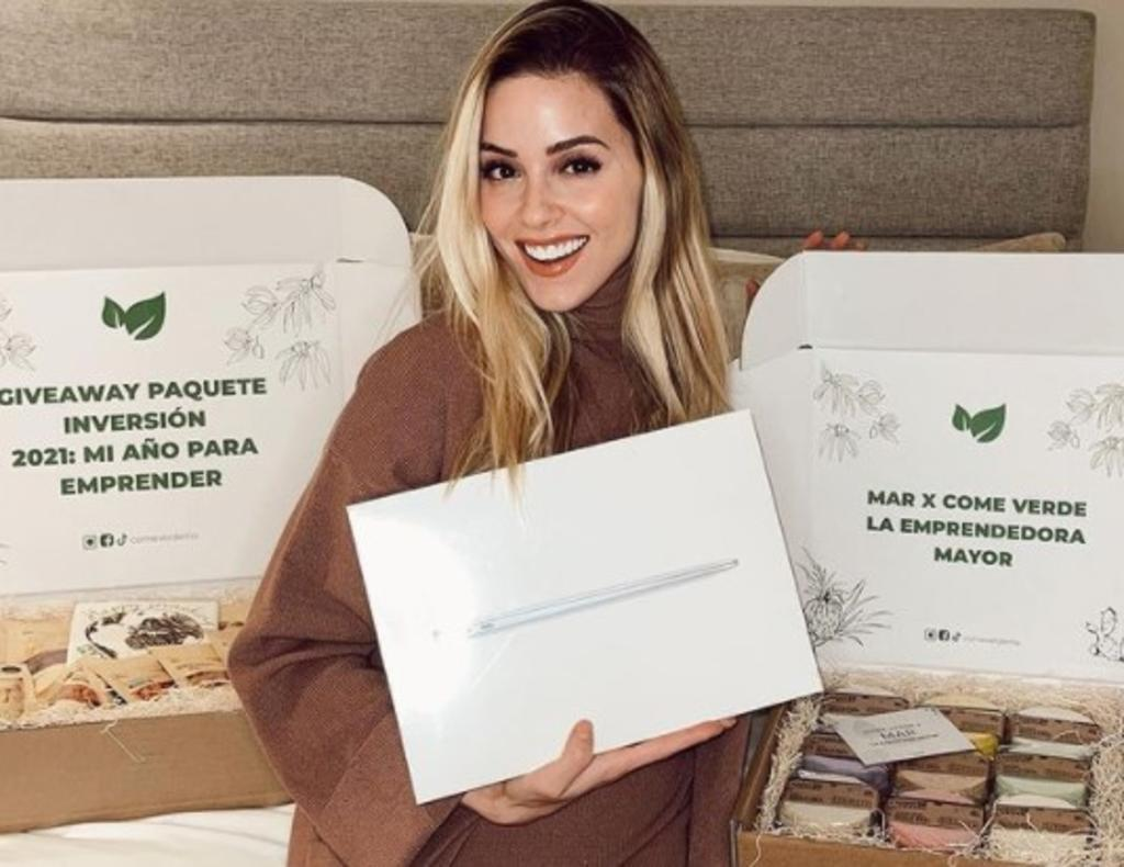 ¿Cuánto cobra Mariana Rodríguez por publicidad en Instagram?