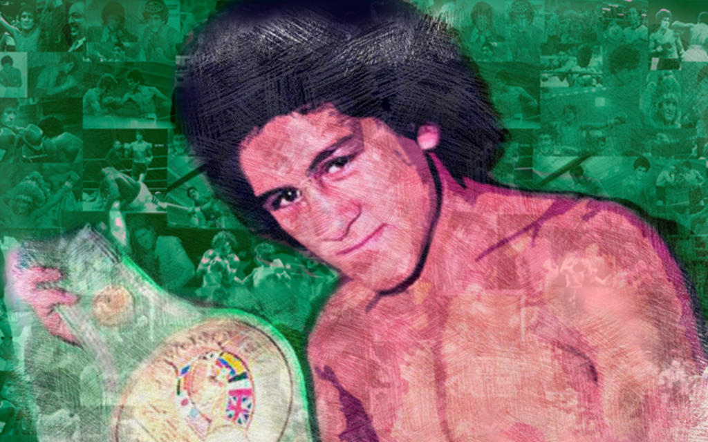 Un día como hoy, Salvador Sánchez defendió su título Pluma WBC