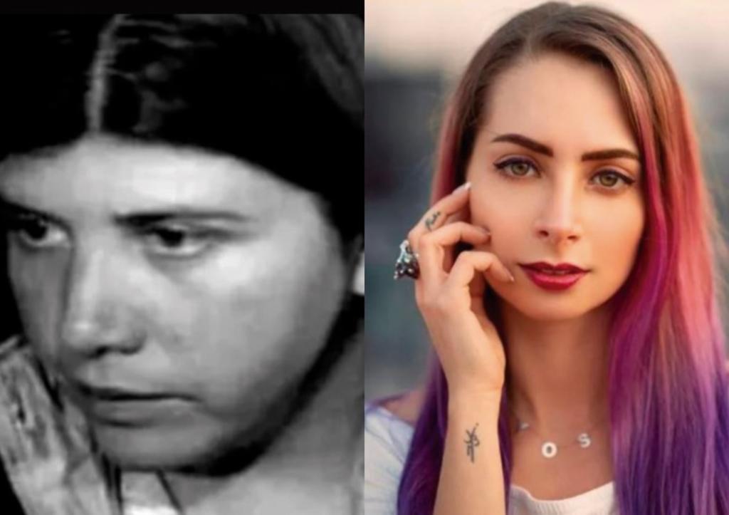 ¿Quién es Regina del Pilar?, presunta compañera de celda de YosStop