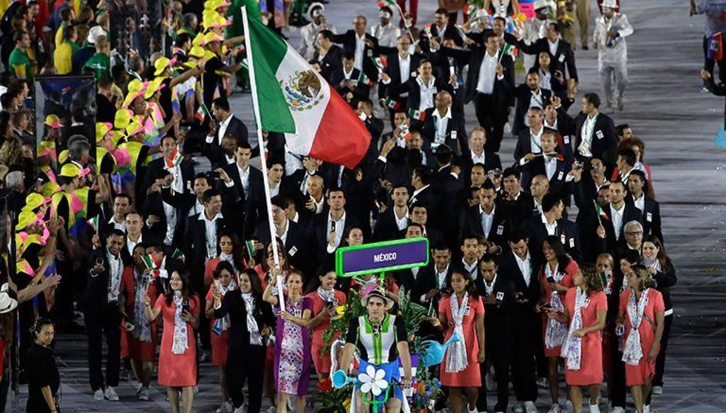 Con más de un siglo de historia olímpica, México busca la gloria en Tokio 2020
