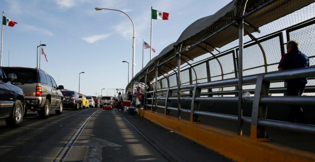 Variante Delta del COVID-19, causante de mantener cierre de frontera entre EUA y México: Ebrard