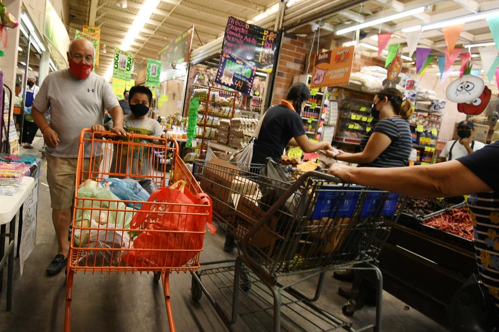 Precios de los alimentos en México, sujetos a las importaciones de Estados Unidos