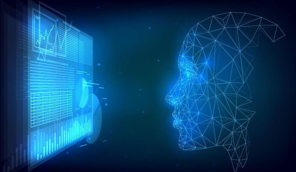 China busca crear la Inteligencia Artificial más grande y poderosa del mundo