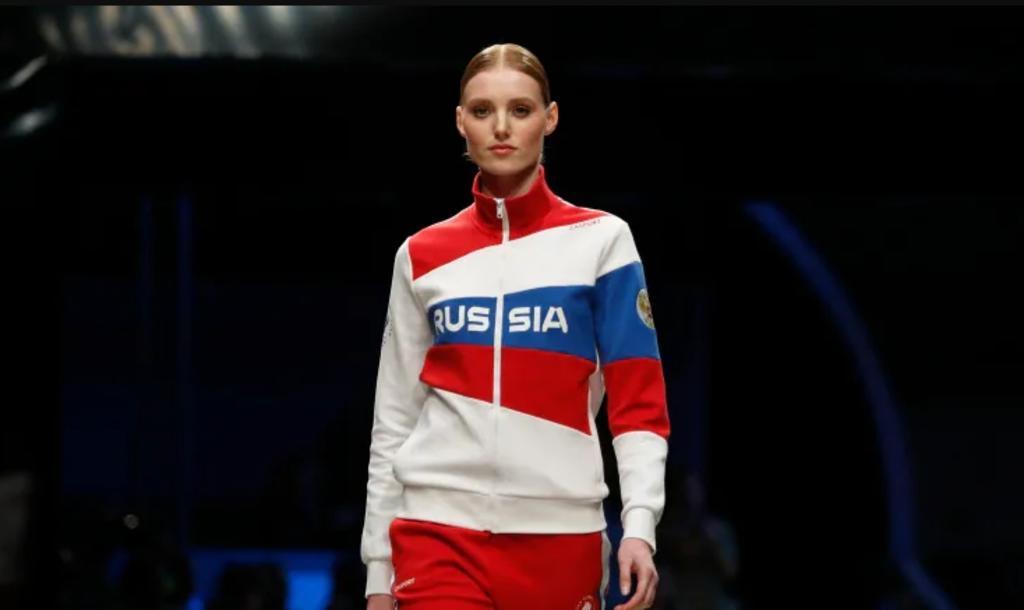 Juegos Olímpicos de Tokio 2020: Que comiencen los juegos de la moda