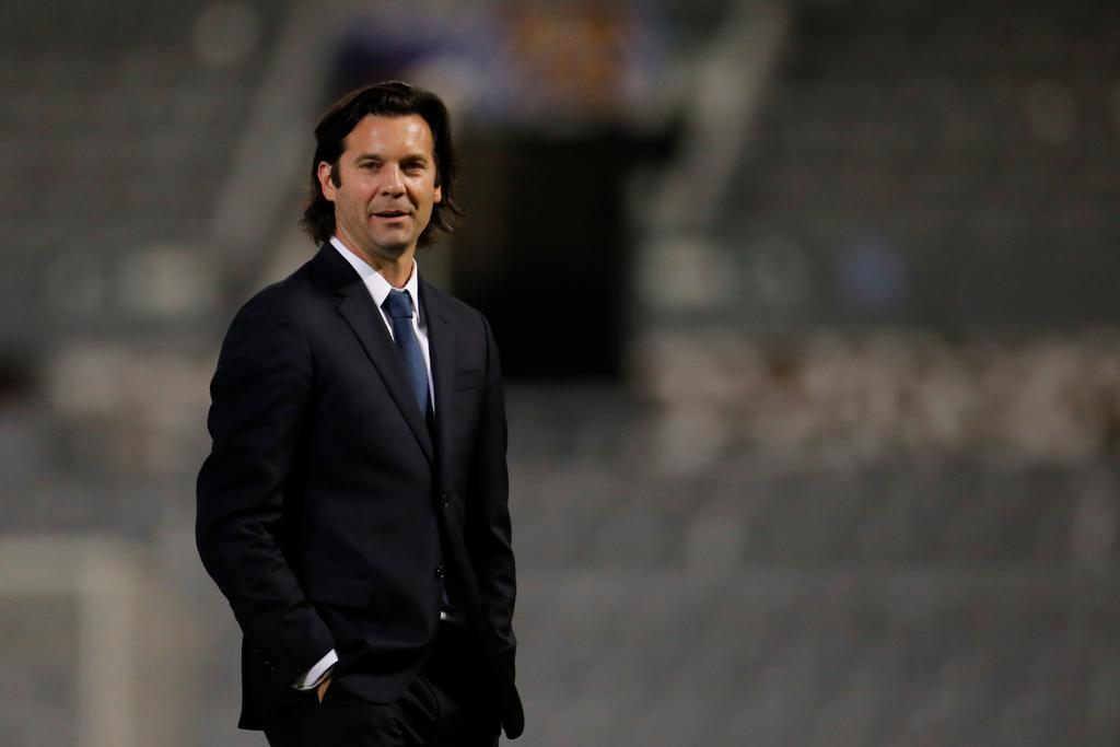 'La Liga MX es de las más complicadas del mundo', dice Santiago Solari
