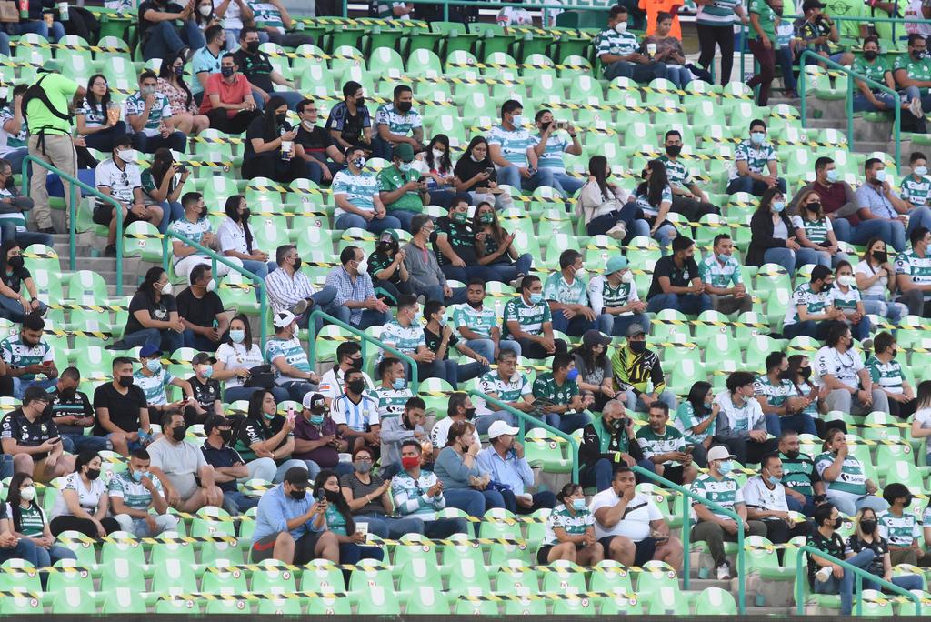 ¿Cuáles serán las sanciones durante el Grita México a las expresiones discriminatorias en los estadios?