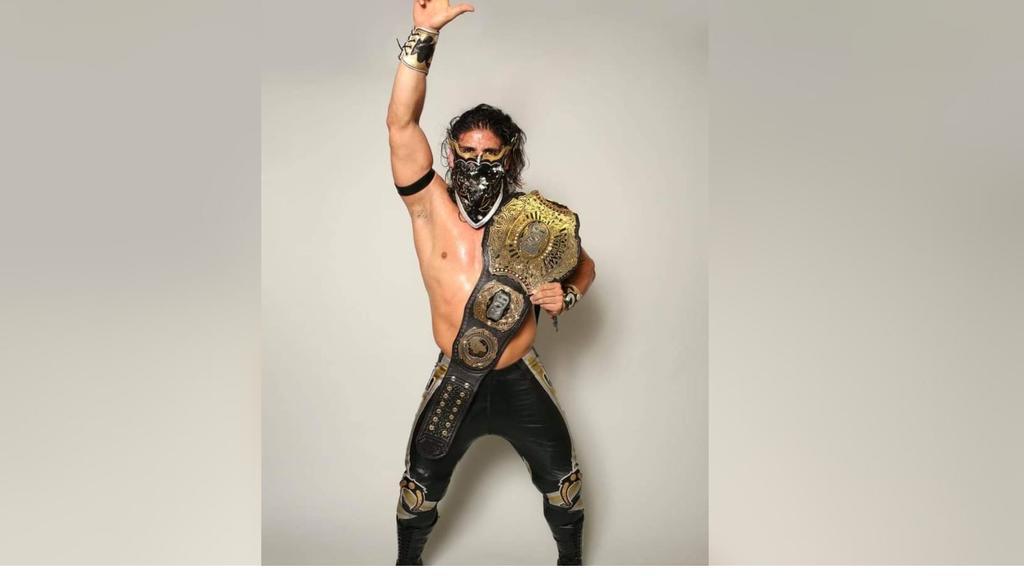 Bandido 'el más buscado' de la lucha libre viene a la Arena Tony Arellano