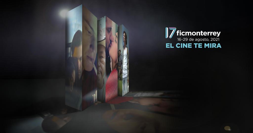 Edición 17 del Festival Internacional de Cine de Monterrey tiene presentación oficial