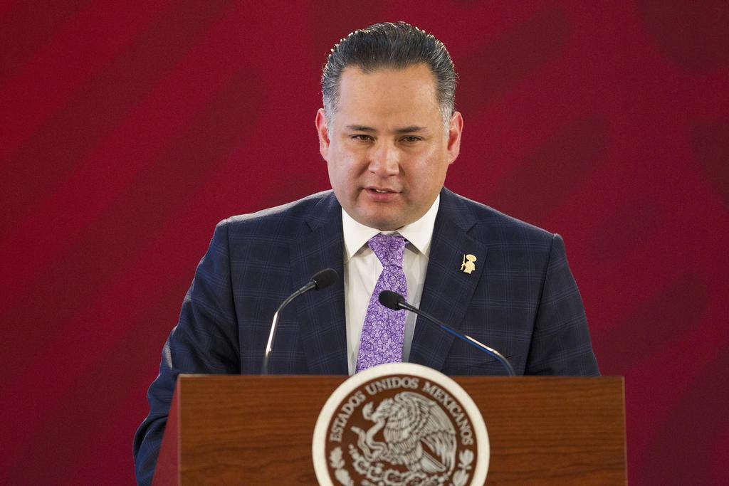 Titular de UIF presentará denuncia por espionaje a 'Los Maléficos'