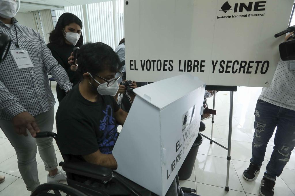 El Inai y el INE darán seguimiento a venta del padrón electoral