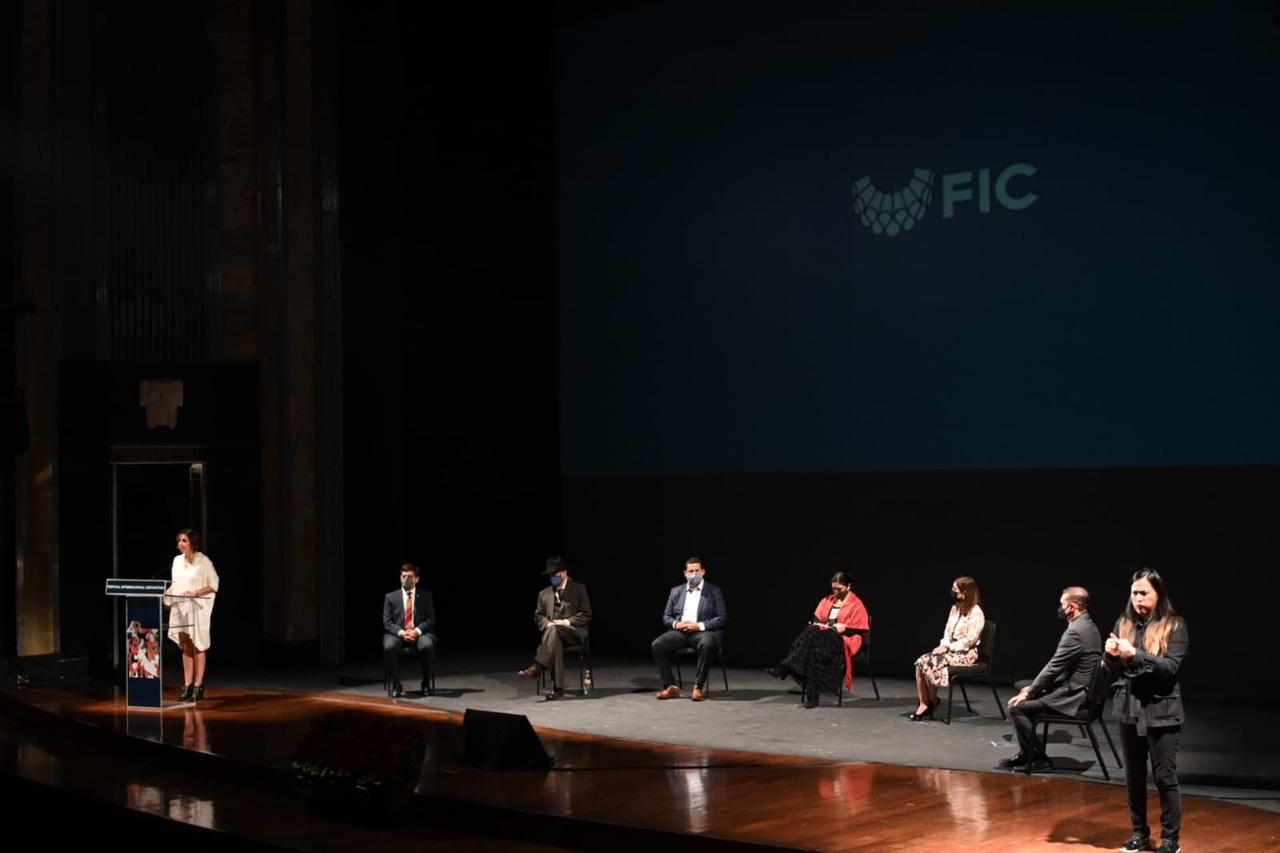 Presentan el Festival Internacional Cervatino