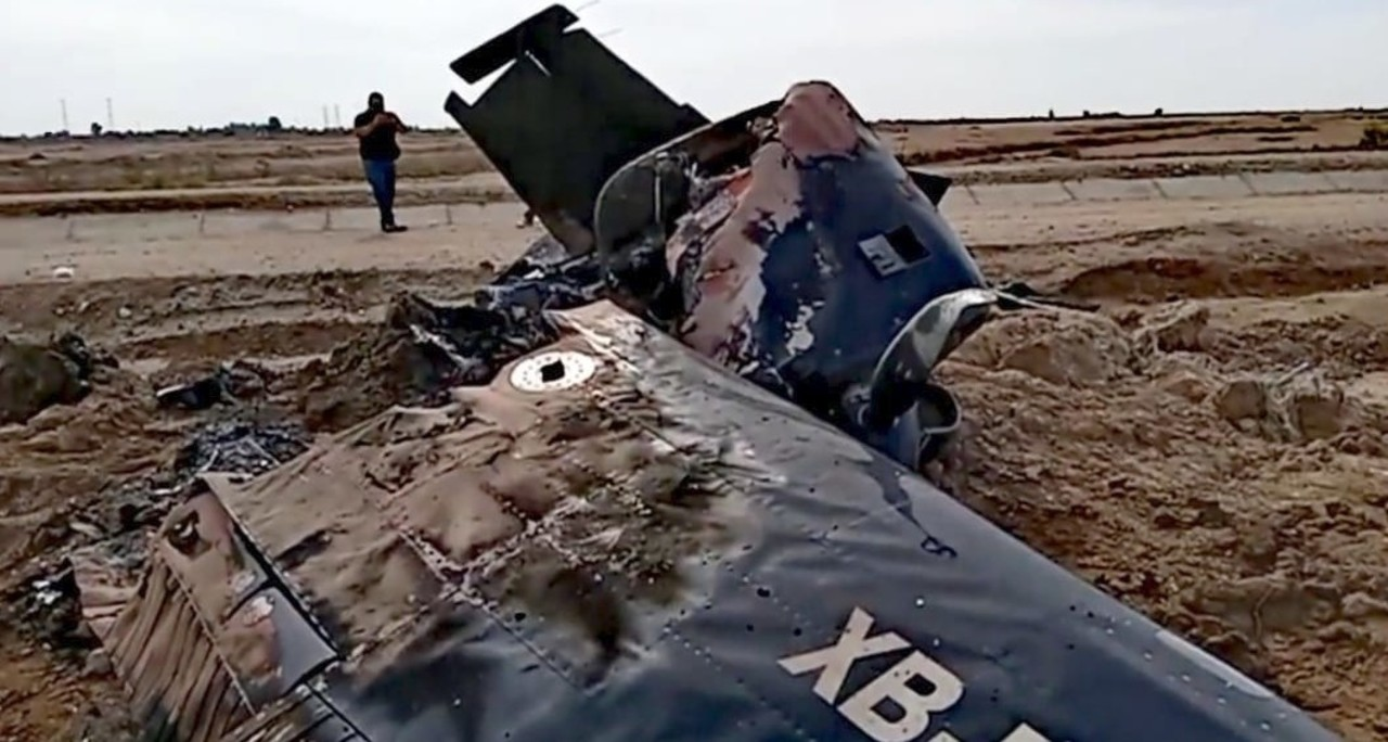 Dos personas mueren tras  desplome de avioneta en Mexicali