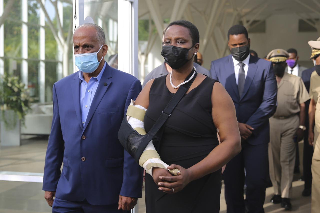 Haití avanza en investigación de magnicidio