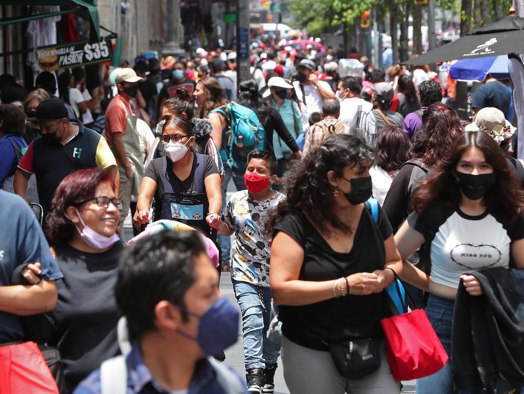 México es el país con más menores huérfanos debido a la pandemia de COVID-19