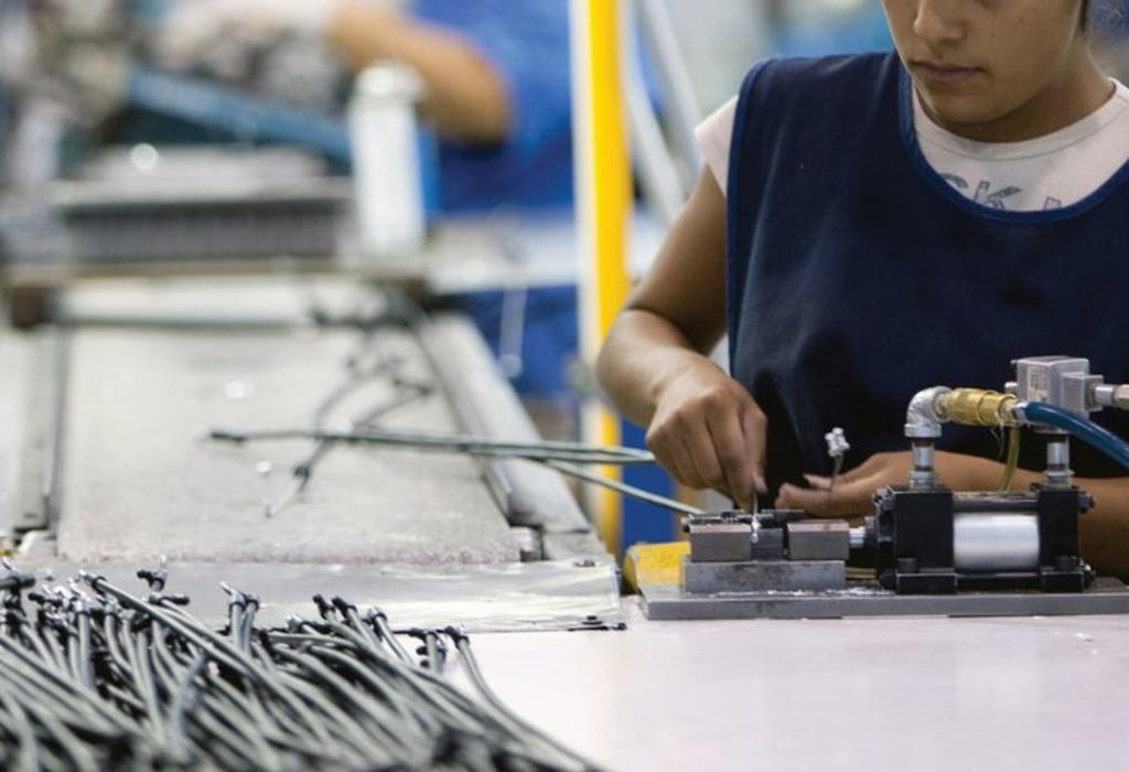 AMLO presenta datos 'muy buenos' en recuperación de empleos