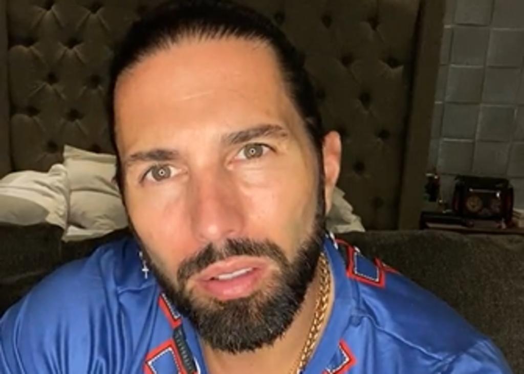 Poncho De Nigris responde a acusaciones de maltrato de empleadas domésticas