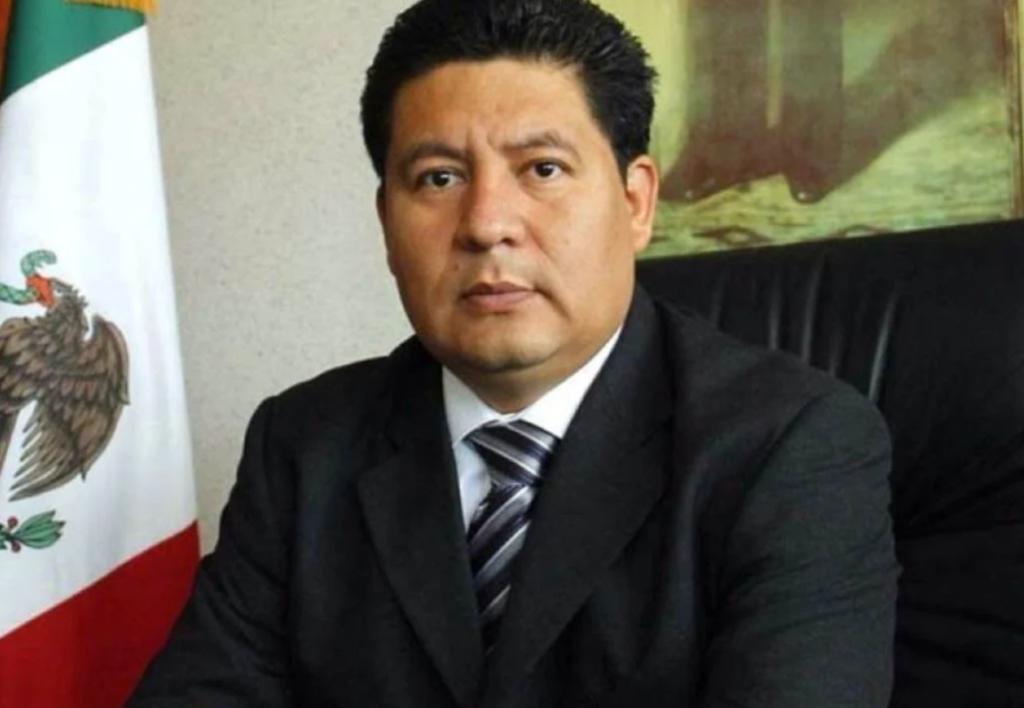 Reportan muerte de Joaquín Carrillo, exfiscal general de Oaxaca