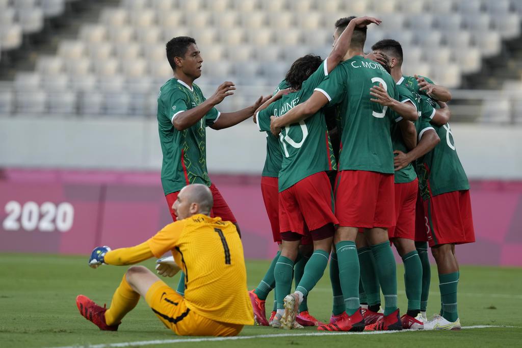 'La pesadilla'; así criticó la prensa de Francia la derrota contra México en Juegos Olímpicos Tokio 2020