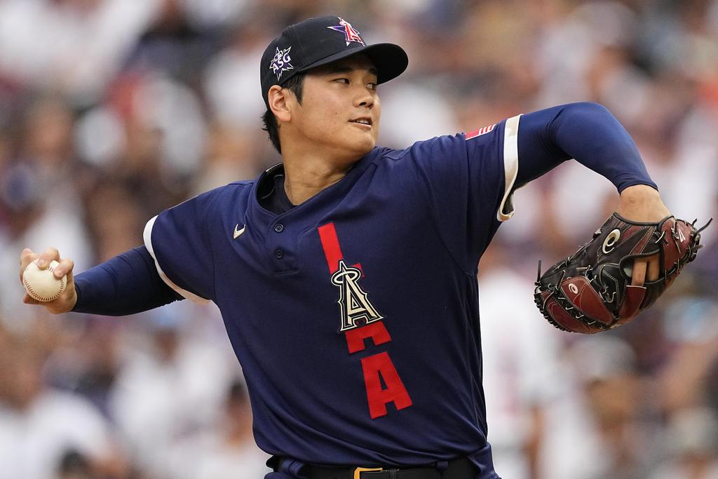 Jersey de Shohei Ohtani rompe récord en subasta de Major League Baseball