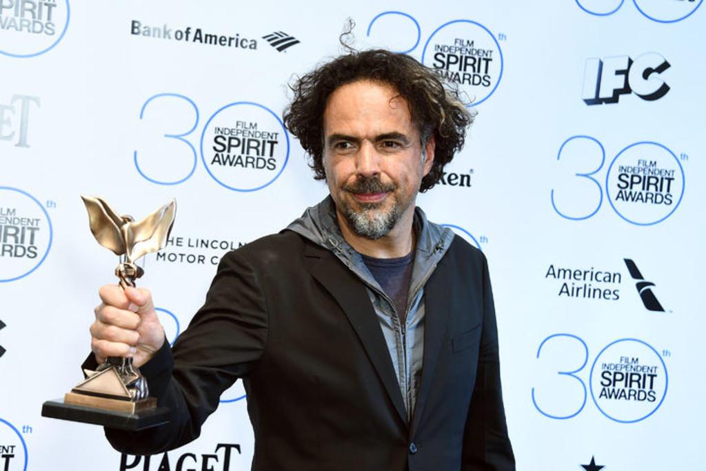 Premios Spirit se apartan del fin de semana de los Oscar