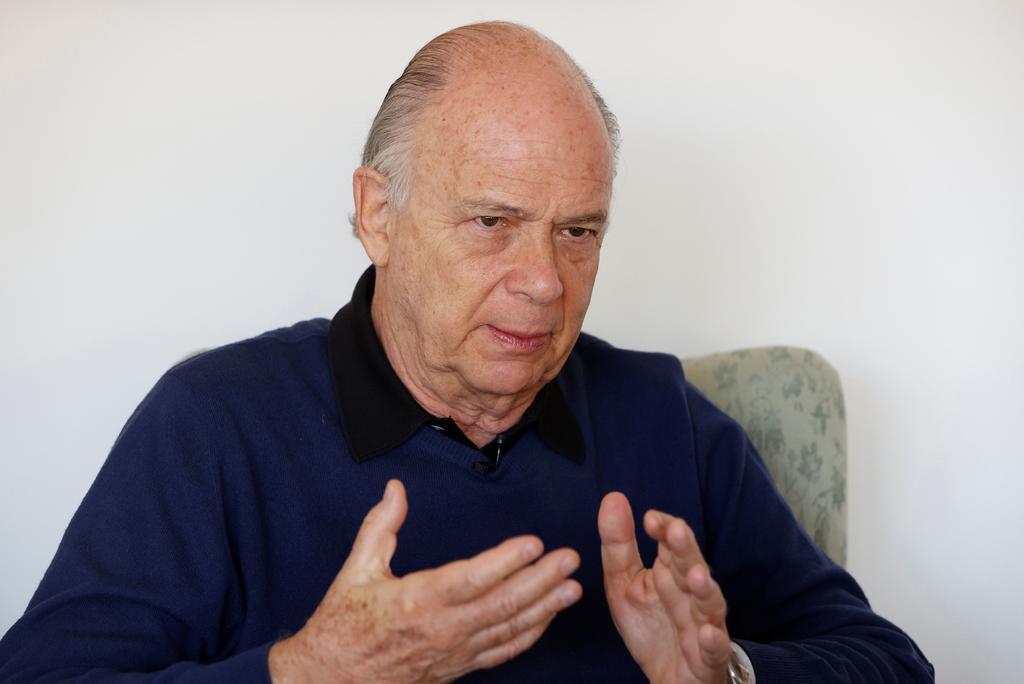 El cumplimiento de la ley no se consulta: Enrique Krauze a AMLO