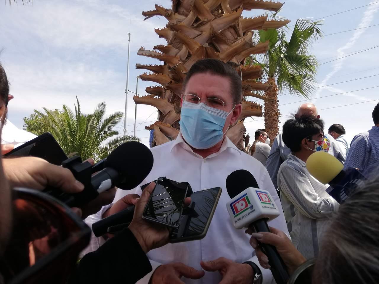 JRAT comparte decreto de acciones adicionales para mitigar la pandemia