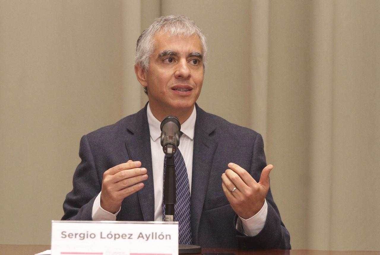 López Ayllón renuncia a Dirección del CIDE