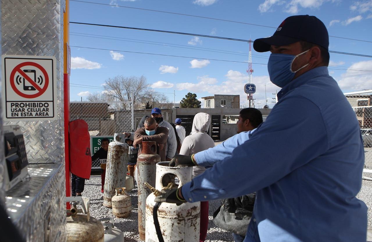 Cuestionan los topes a precios de gas LP