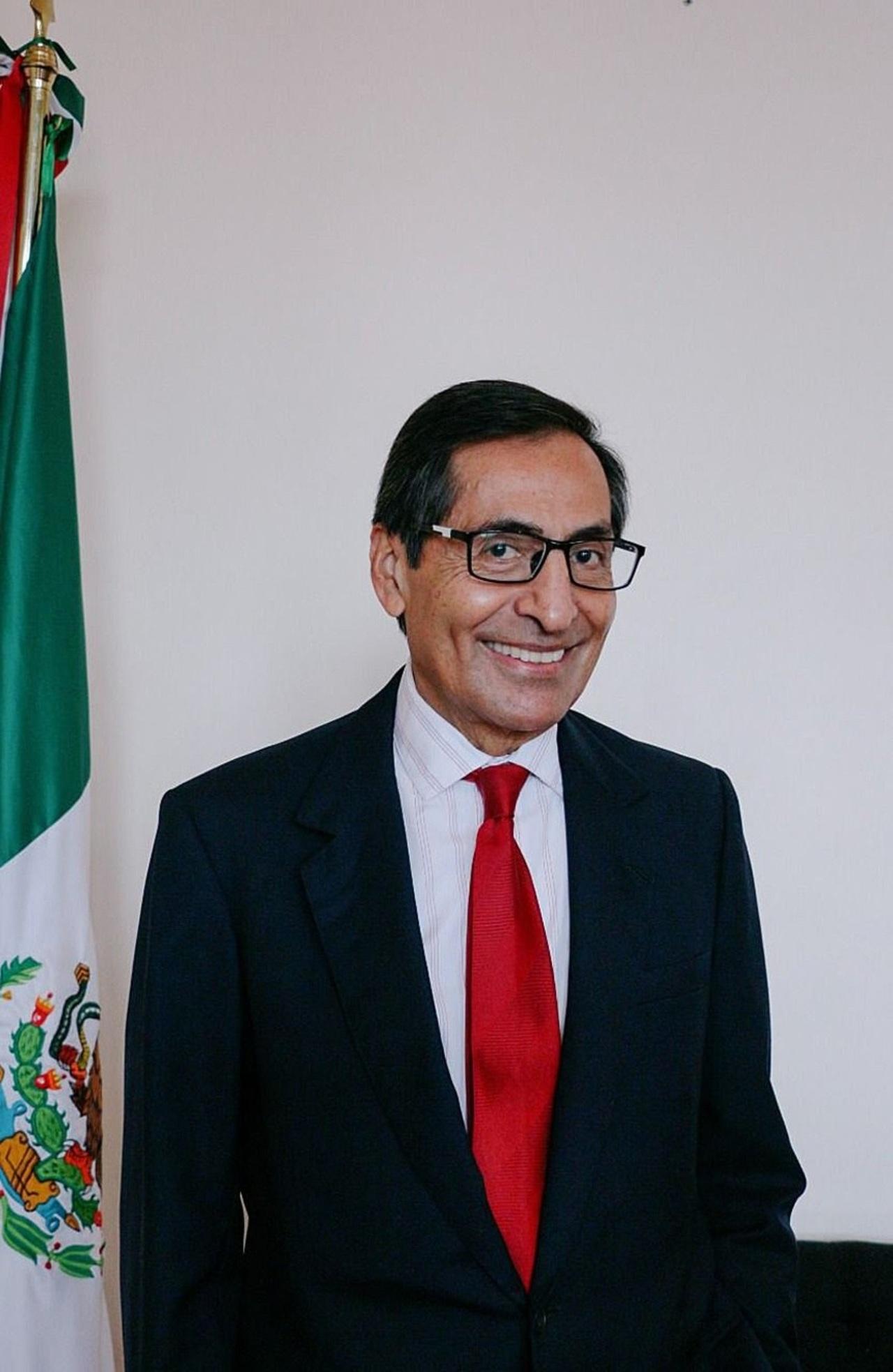 Avanza ratificación de Rogelio Ramírez de la O para SHCP