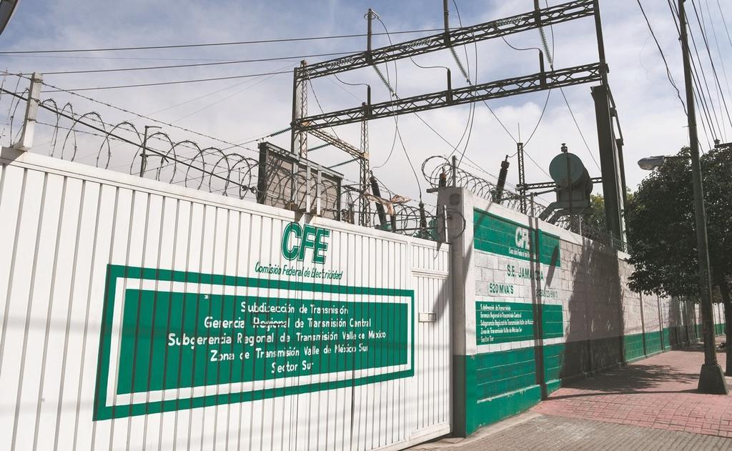 Bartlett detalla próxima reforma energética en sector eléctrico