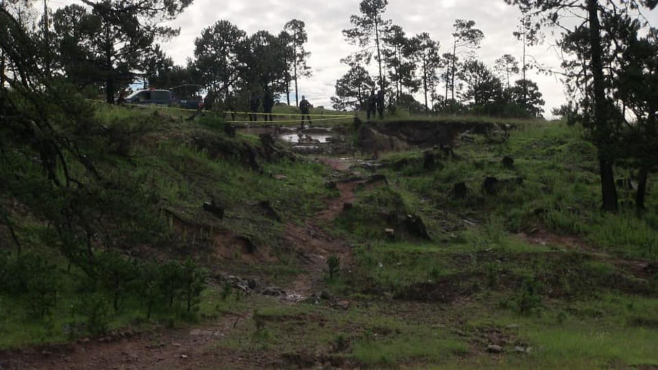 Una joven mujer se quita la vida en El Salto, Pueblo Nuevo
